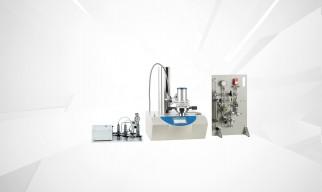STA HP3高温高压同步热分析仪